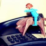 Prospection client : toutes les occasions sont bonnes pour faire une relance !