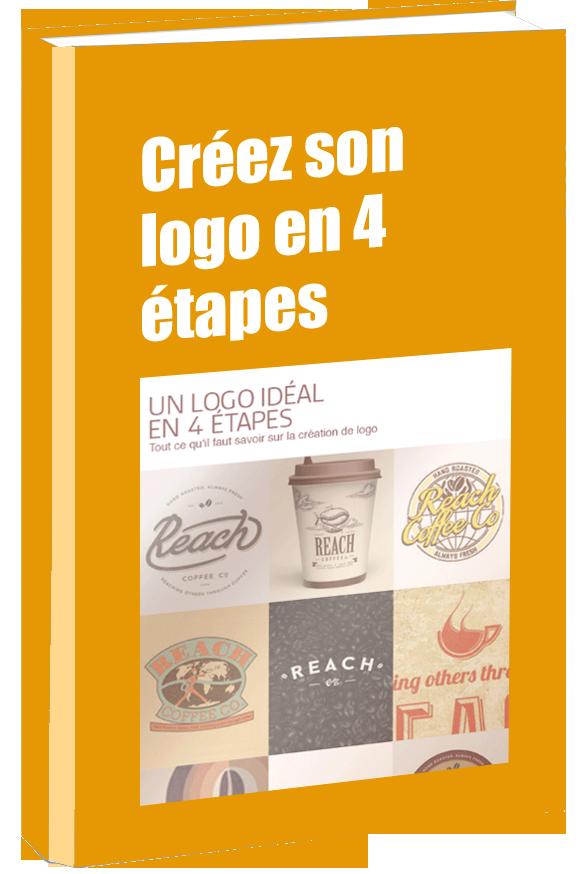 Créez votre logo en 4 étapes