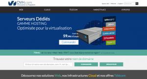 30 minutes pour créer un site internet avec Wordpress sur OVH : top chrono avec 30€ ! creer site wordpress sur ovh 00 300x162