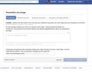 ouvrir un compte facebook