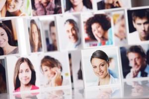 définition réseau social