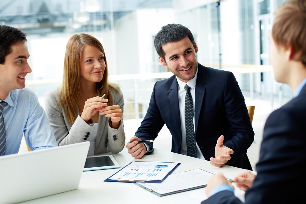 consultant en communication