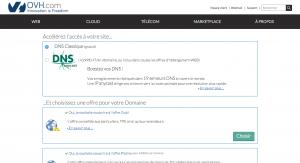 30 minutes pour créer un site internet avec Wordpress sur OVH : top chrono avec 30€ ! creer site wordpress sur ovh 01 300x163