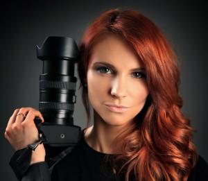 site photographe professionnel
