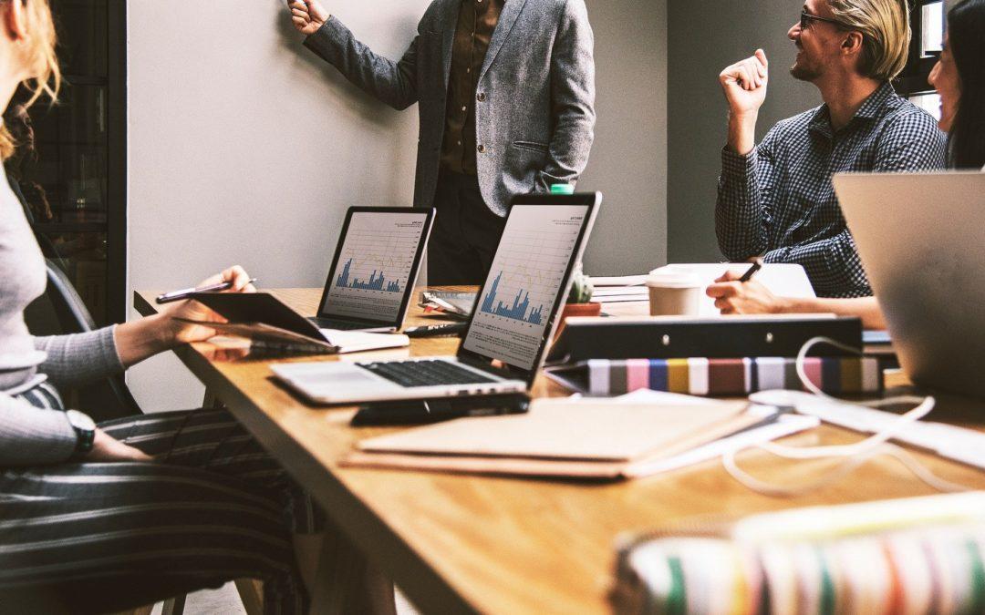 Réaliser une étude de marché parfaite en 5 étapes