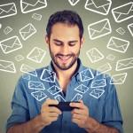 communication SMS