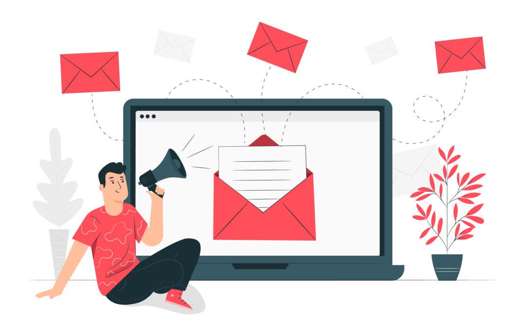 logiciel newsletter