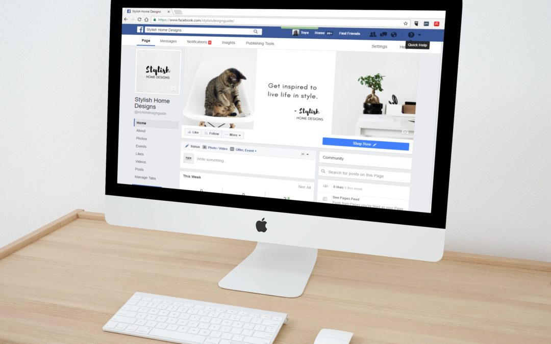 Comment obtenir l'URL d'un post Facebook ?