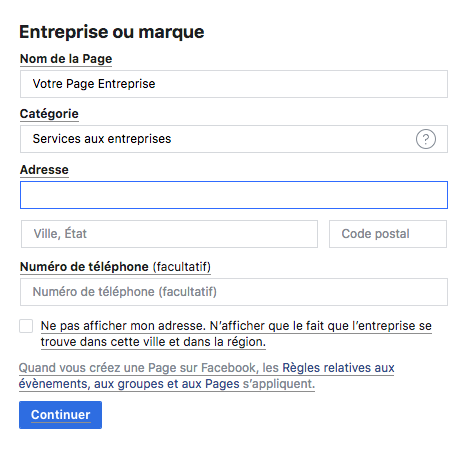 page-facebook-entreprise