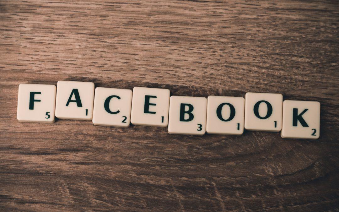 Créer une page Facebook pour votre entreprise