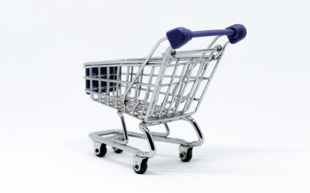 Comment vendre sur internet et développer son CA en 5 étapes clés