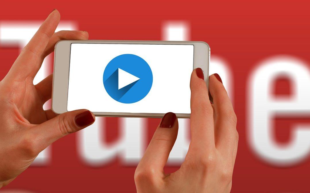 5 raisons de créer une chaîne Youtube pour son entreprise