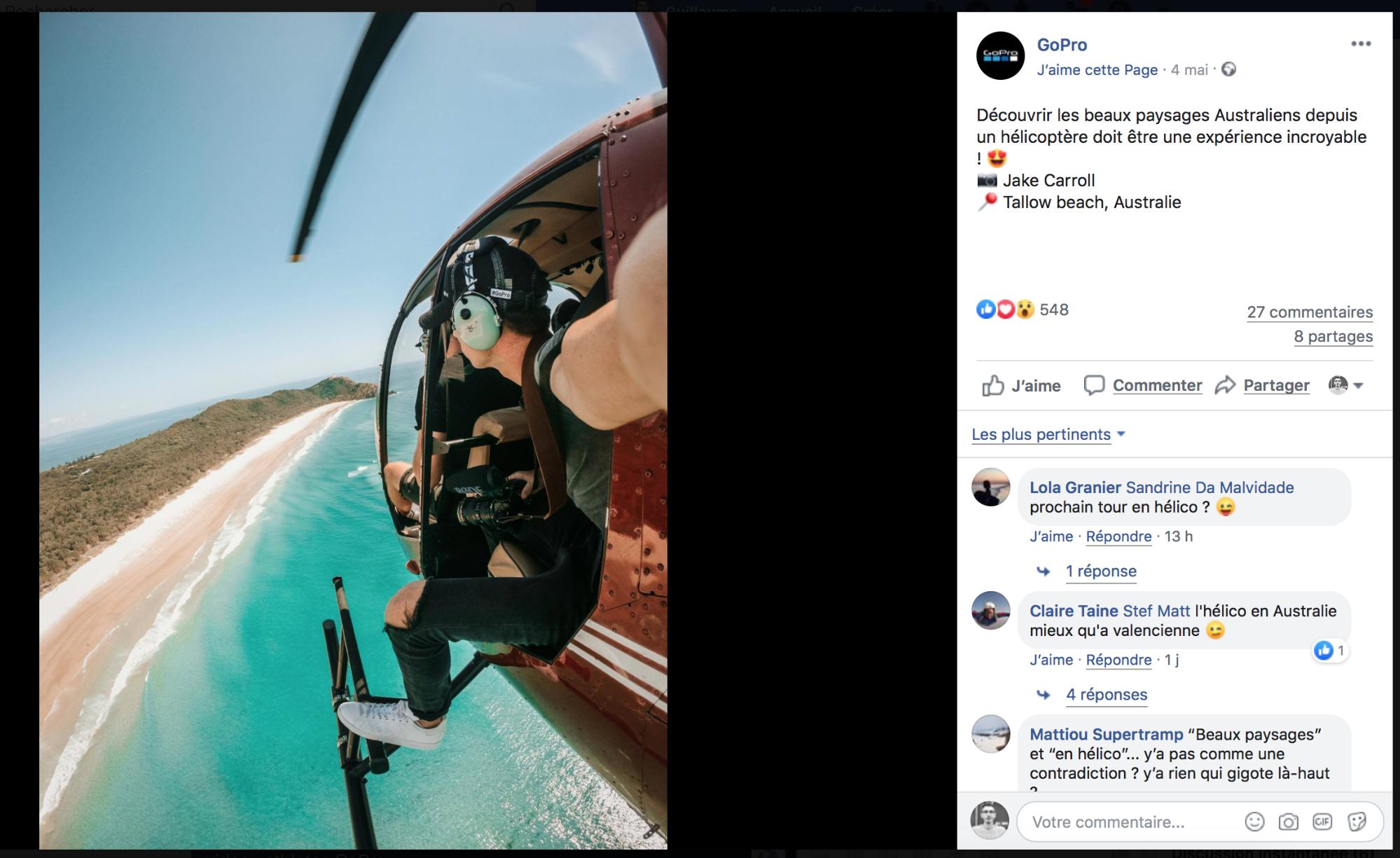 GoPro-social-media