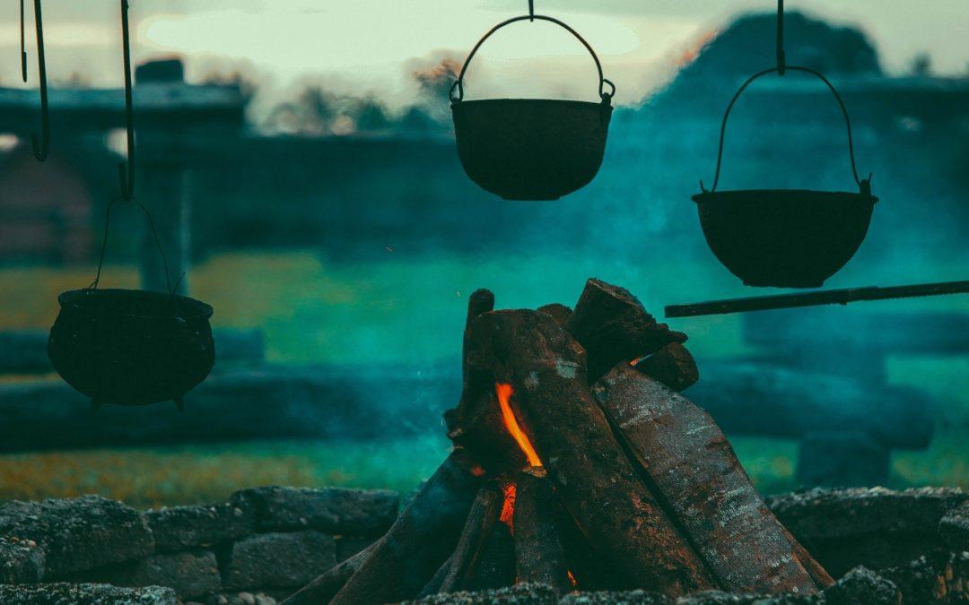 C'est dans les vieilles marmites qu'on fait les meilleurs soupes, ou pourquoi vous devez arrêter de suivre les dernières tendances