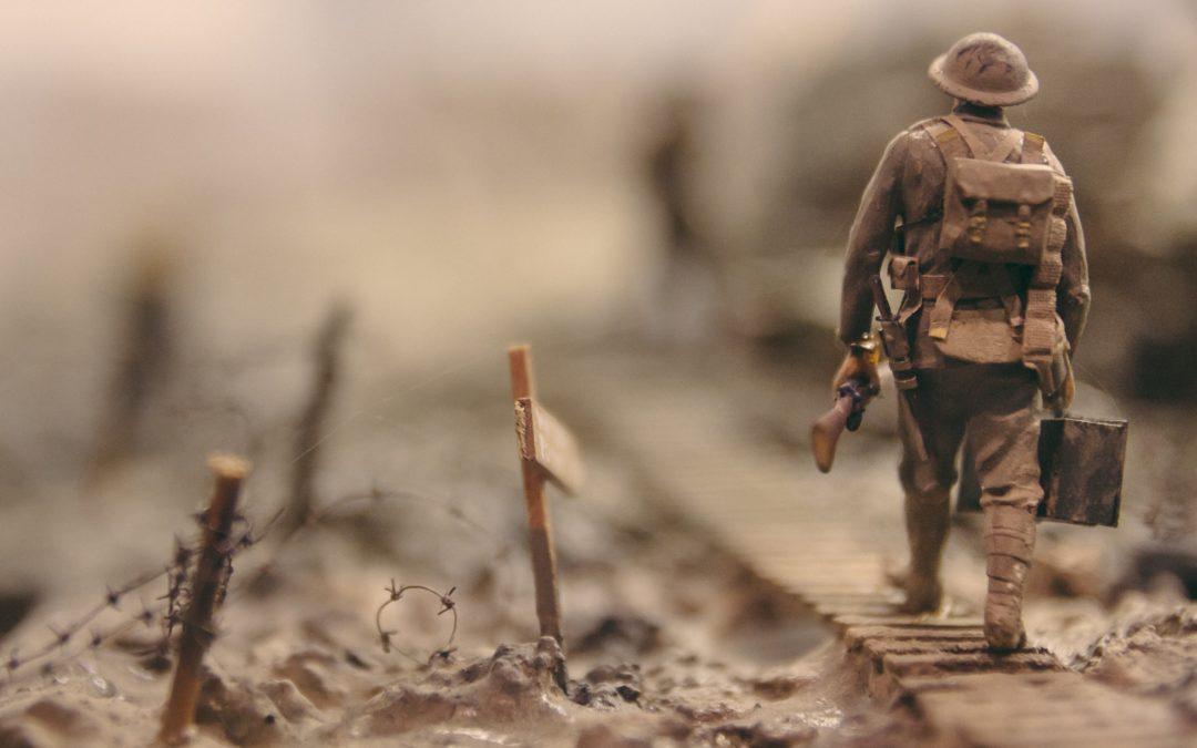 Ce que l'armée peut apprendre aux dirigeants d'entreprise