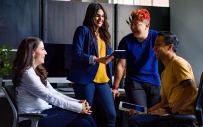 5 techniques pour manager une équipe commerciale efficacement