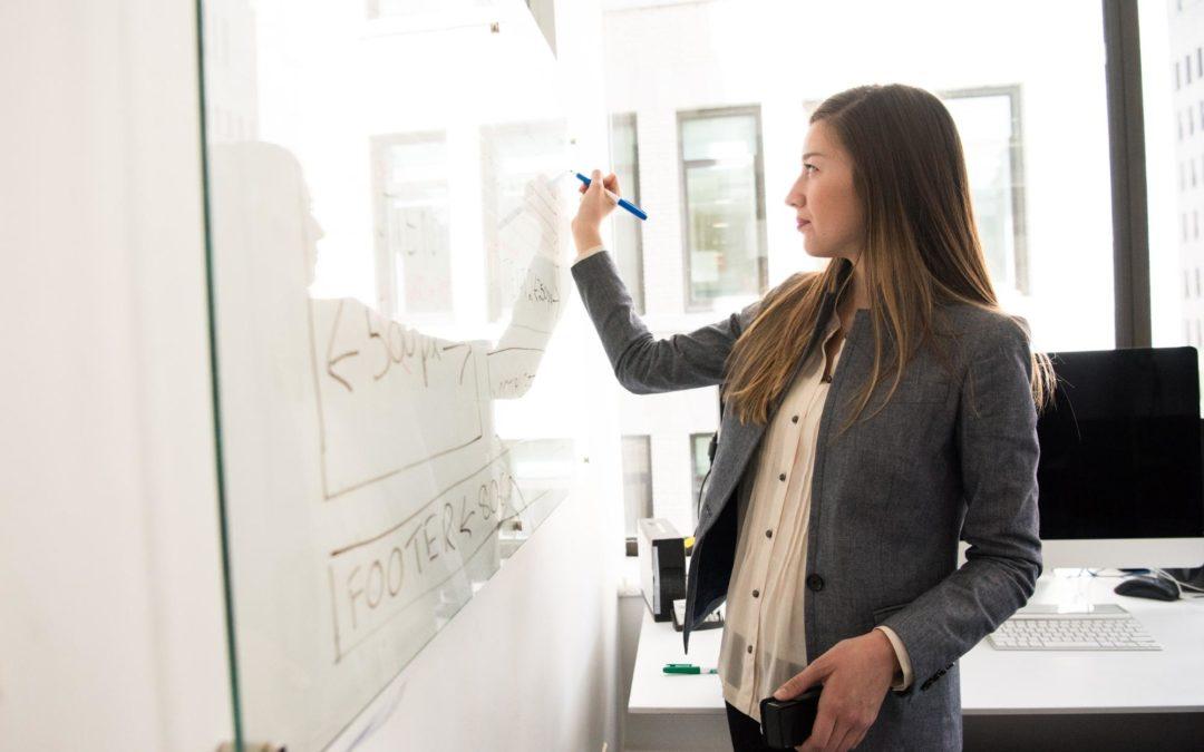Construisez votre tableau de pilotage business en 5 étapes simples