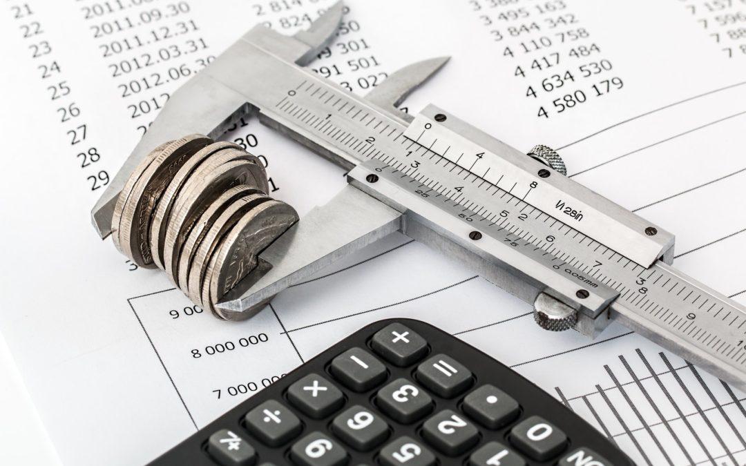 Notre guide suprême pour établir votre budget marketing comme des professionnels